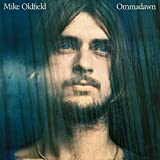 Songtexte von Mike Oldfield - Ommadawn