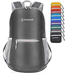 Image of ZOMAKE Ultra Lightweight...: Bestviewsreviews