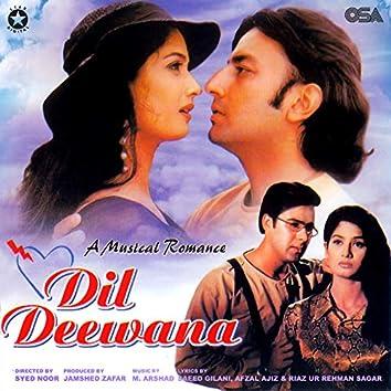 Dil Deewana (Original Motion Picture Soundtrack)