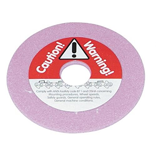 """Tecomec OEM Grinding Wheel 1/8"""" Inch Chainsaw Chain Sharpening Replace OR534-18"""