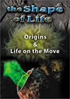 Shape of Life 1: Origins & Life on Move [DVD] [Import]