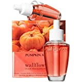 Bath and Body Works New Look! Pumpkin Apple Wallflowers 2-Pack Refills