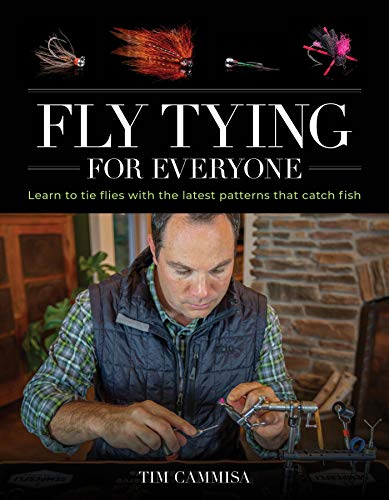 Fly Tying for Everyone (English Edition)