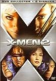 X-Men 2 - Édition Collector 2 DVD