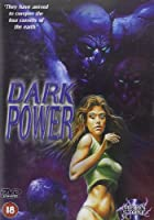 The Dark Power [DVD]