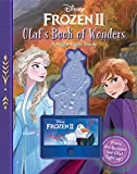 Disney Frozen 2: Olaf's Book of Wonders