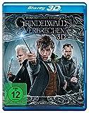 Phantastische Tierwesen - Grindelwalds Verbrechen (+ Blu-ray Extended Cut) [Alemania] [Blu-ray]