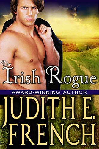 The Irish Rogue: Historical Romance (English Edition)