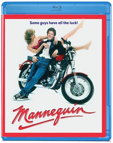 Mannequin [Blu-ray]