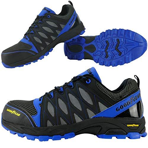 Goodyear Sicherheitsschuhe - Safety Shoes Today