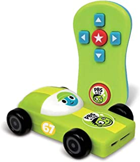 PBS Plug and Play HDMI Streaming Stick, STEM Learning, Show, Music, Games, Interactive Learning, Kid Safe, Parent Approved