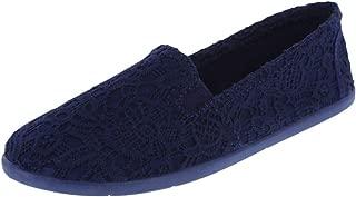 airwalk slip on canvas shoes