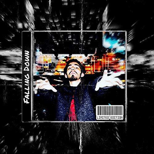 Falling Down (feat. Blu-Ray Da Plan) [Explicit]