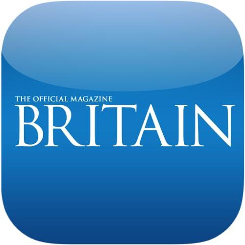 Britain magazine (Kindle Tablet Edition)