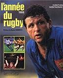 L'Année du rugby 1986, numéro 14
