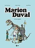 Marion Duval, Tome 24 - Le trésor englouti