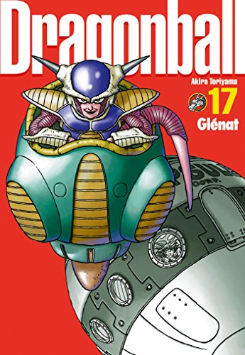 Dragon Ball perfect edition - Tome 17 : Perfect Edition