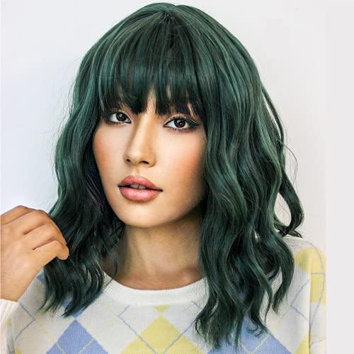 comprar pelucas mujer estilo bob pelo natural on-line