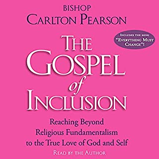 Couverture de The Gospel of Inclusion