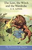The Lion, the Witch and the Wardrobe (Novabook)