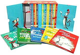 The Wonderful World of Dr Seuss