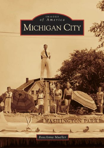 Michigan City (IN) (Images of America)