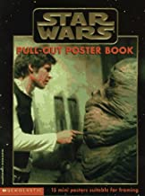 Star Wars 15 Pull-Out Poster Book (Star Wars Series)