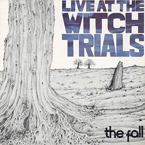 Live at the Witch Trials (Rem.+Expanded 3cd Box)