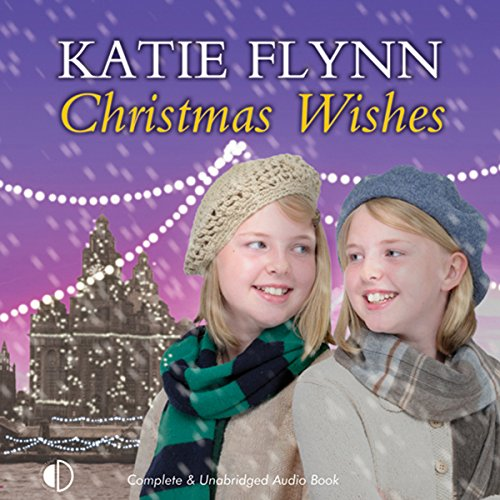Christmas Wishes audiobook cover art