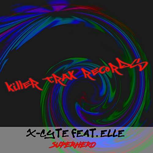 X-Cyte feat. Elle