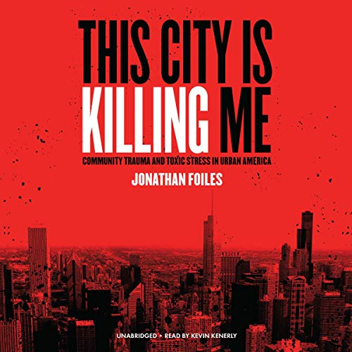 This City Is Killing Me cover art