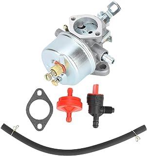 Vervanging Carburateur voor Tecumseh 632615 632208 632589 H30 H35, Carburateur Kit Vervanging Accessoires Fit voor Tecumse...