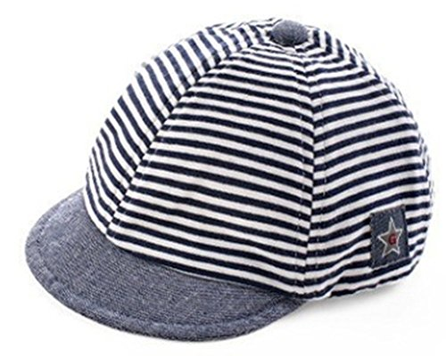 Unisex Kinder Baseball-Kappen Jungen Mädchen Baseballcap Snapback Cap Anti-UV Hut Sonnenhut Einstellbare Sommer Mütze Mode Kleinkinderhut für Outdoor
