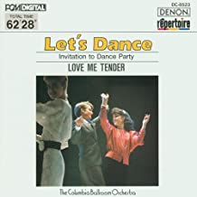 Let's Dance - Invitation to Dance Party 3