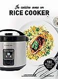 Je cuisine avec un rice cooker