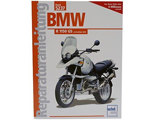 Reparaturbuch R 1150 GS, 00- Wartung Buch, Reparaturanleitung