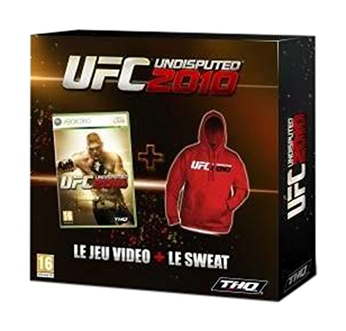 UFC UNDISPUTED 2010 Pack Collector