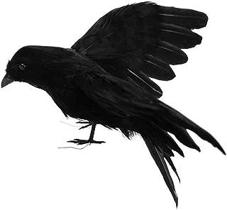 Best fake dead bird prop Reviews
