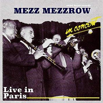 In Concert - Live in Paris