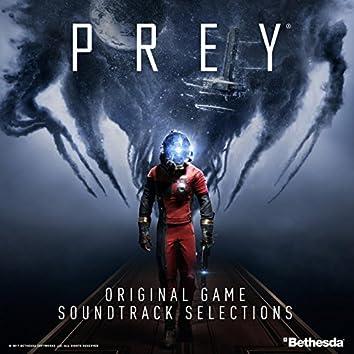 Prey: Original Game Soundtrack Selections