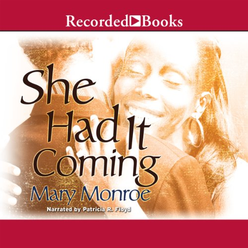 She Had it Coming cover art