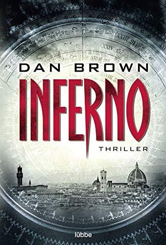 Inferno [Lingua tedesca]: Thriller. Robert Langdon, Bd. 4