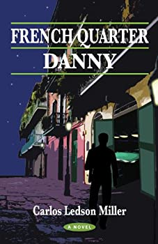 Perfect Paperback French Quarter Danny Book