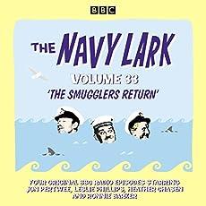 The Navy Lark - Volume 33