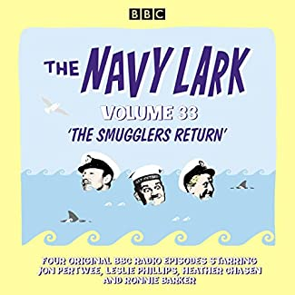 The Navy Lark - Volume 33
