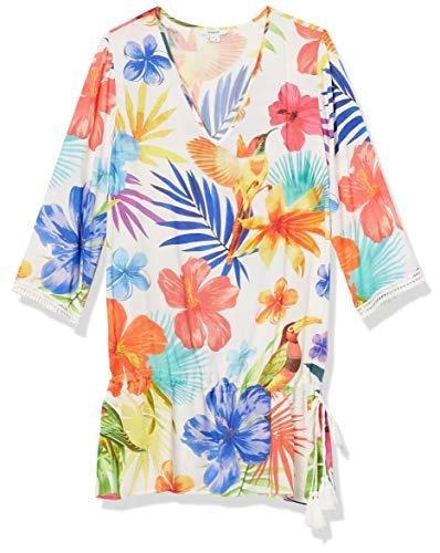 Desigual Top_Aruba Camisa Manga Larga para Mujer