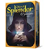 Space Cowboys- Cities of Splendor (Asmodee SCSPEX01)