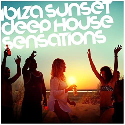 Beach Club House de Ibiza Cafe, Deep House Lounge & Saint Tropez Beach House Music Dj