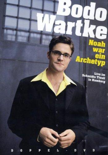 Noah war ein Archetyp [2 DVDs]