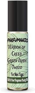 Parfumanio Impression of Creed for Men Type Premium Body Oil (Green Irish Tweed)